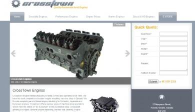 CrossTown Engines