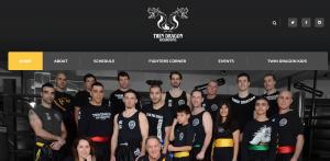 Twin Dragon East Kickboxing